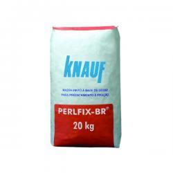 Massa para colagem Perlfix - Knaulf