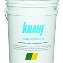 Massa para tratamento Readyfix - Knaulf